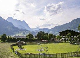 La fattoria Oberhabach, © Feriengut Oberhabach