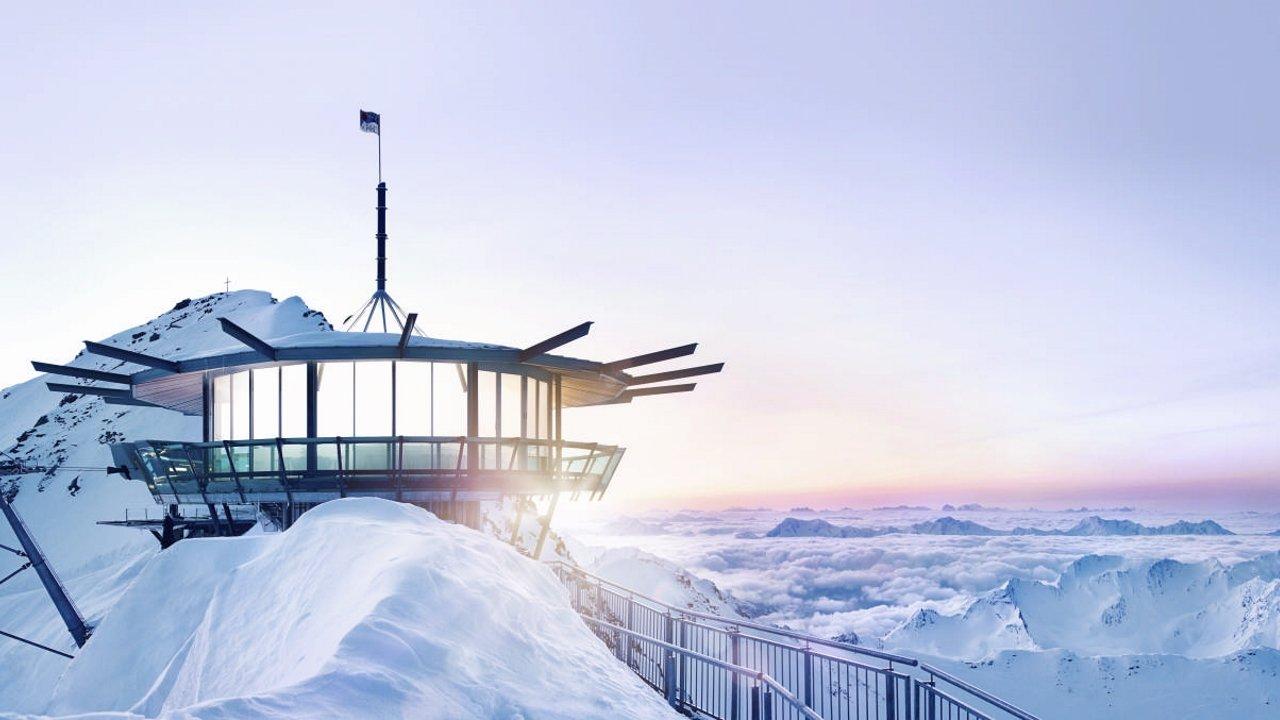 Top Mountain Star, © Ötztal Tourismus/Klaus Andorfer