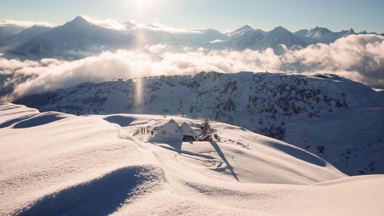 , © Tom Klocker / Schneekarhütte