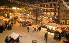 Mercatino di Natale a Lienz