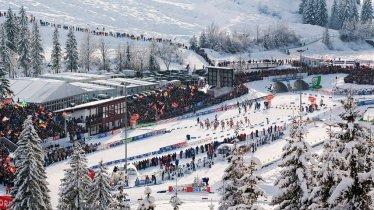 Coppa del Mondo biathlon IBU, © Joerg Mitter