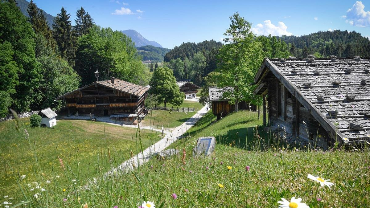 © Alpbachtal Tourisms / G. Griessenboeck