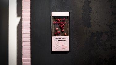 "Il cioccolato ""Tiroler Edle"", © Tirol Werbung/Lisa Hörterer"