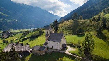 La chiesa di St. Nikolaus, © W9 Studios