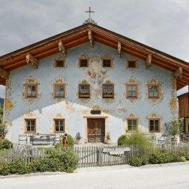 Landhaus Schwarzinger, © David Schreyer