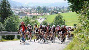 Coppa del mondo del ciclismo amatoriale St. Johann, © Kitzbüheler Alpen St. Johann in Tirol
