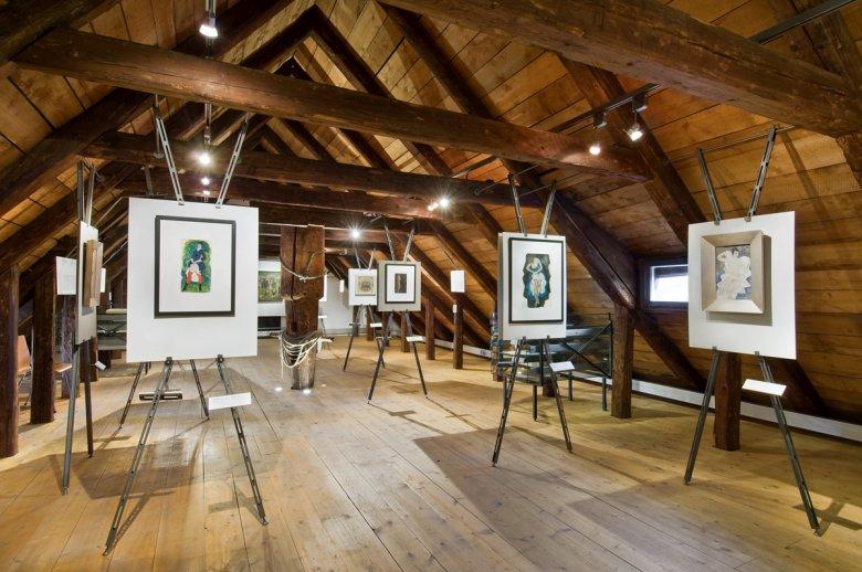 Museo di Kitzbühel