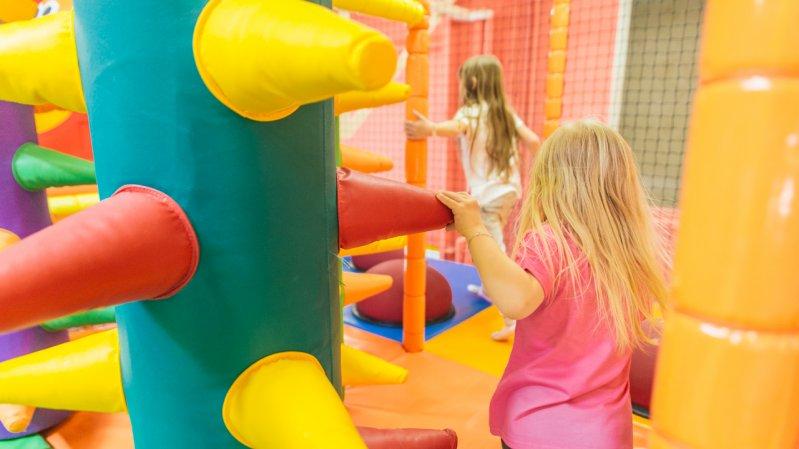 Joy - il paradiso per i bambini, © Blitzkneisser