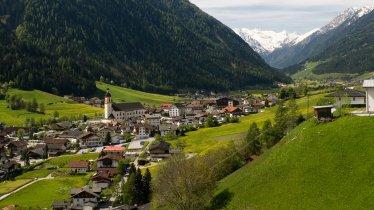 Neustift in estate, © Stubai Tirol