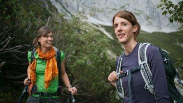 Escursioni nel Kaisergebirge, © Tirol Werbung/Jens Schwarz