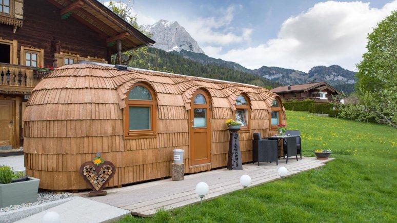Sabindls Kaiser Lodge a Going