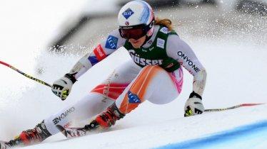 La coppa del mondo di sci femminile a Lienz, © Expa Pictures