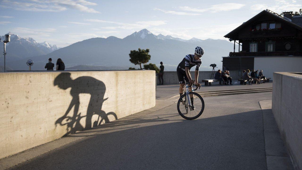 I dieci tour per bici da corsa più panoramici per scalatori ambiziosi , © Tirol Werbung / Soulas Oliver