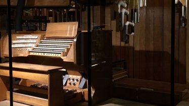 L'organo degli eroi, © Tirol Werbung