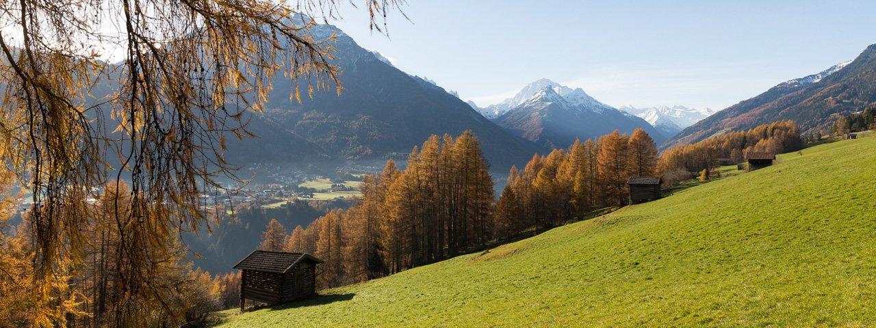 Prati sopra Telfes, © Tirol Werbung