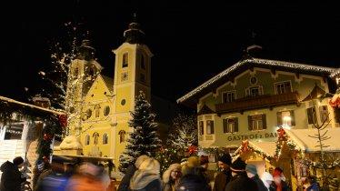 Mercatino di Natale a St. Johann, © Markus Rudolf