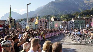 Campionato mondiale di ciclismo UCI 2018, © Tirol Werbung/Simon Jüttner