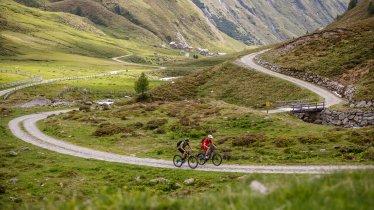 Alla volta del Klammljoch, © TVB Osttirol / Erwin Haiden