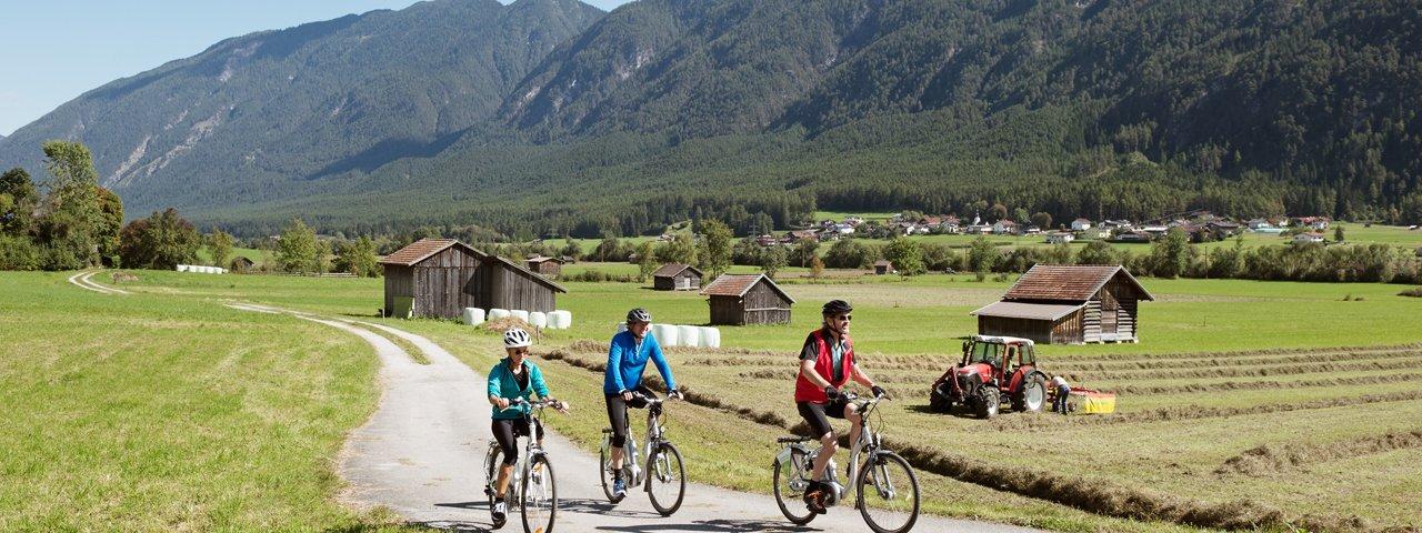Nassereith, © Tirol Werbung/Frank Bauer