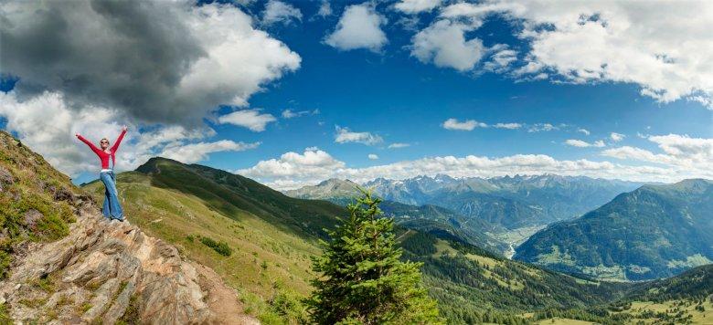 Nel centroAlpenRetreatsul lago Fernpass-See. , © Alpen Retreat