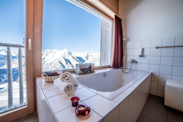 Foto: Venet Gipfelhütte