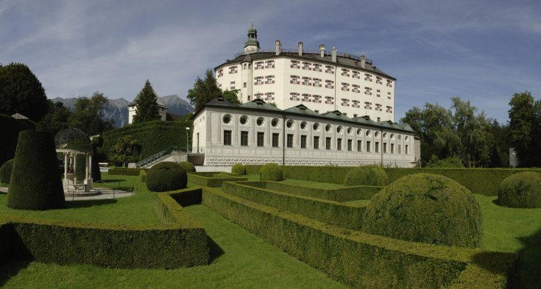 Schloss Ambras (c) Aichner Bernhard