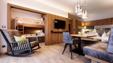 Baby- & Kinderhotel Laurentius, © Hotel Laurentius