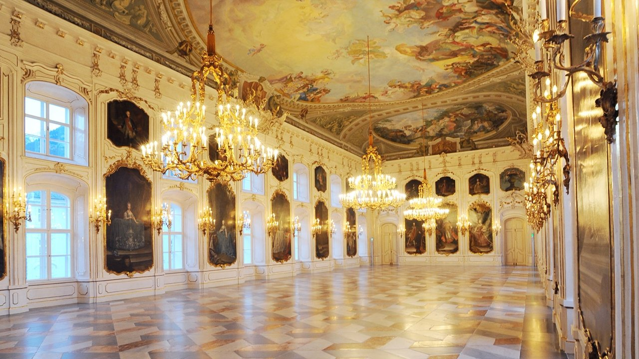 Il Palazzo Imperiale a Innsbruck, © Tirol Werbung/Aichner Bernhard