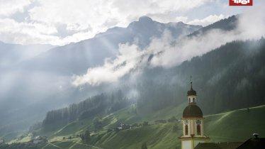 Neustift nella valle dello Stubai, © Triol Werbung/Frank Bauer