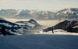 Skigebiet Alpbach in Tirol