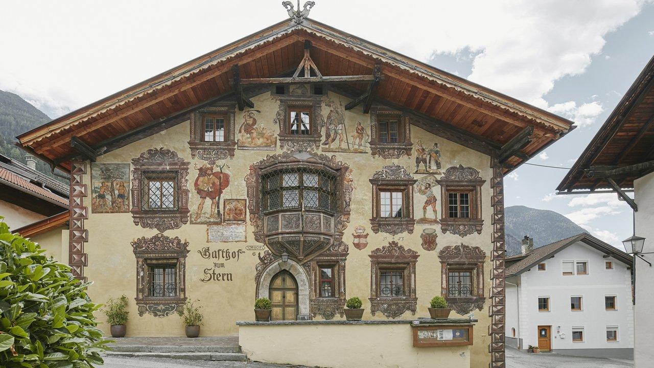 Gasthof zum Stern, © David Schreyer