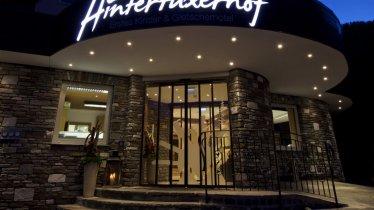 Erstes Kinder- & Gletscherhotel Hintertuxerhof, © Hintertuxerhof