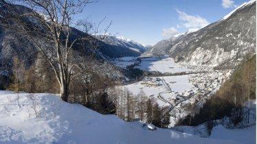 Längenfeld Winter