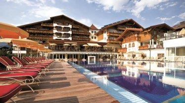 Alpenpark Resort Seefeld, © Alpenpark Resort Seefeld