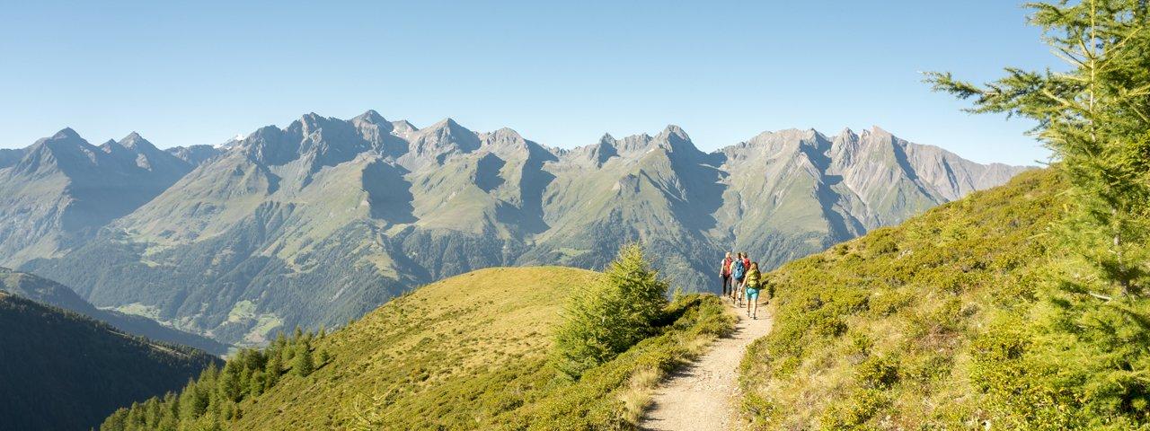 Nationalpark Hohe Tauern, © Tirol Werbung / Haindl Ramon