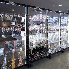 La vetreria Riedel Glas, © Tirol Werbung/Lisa Hörterer