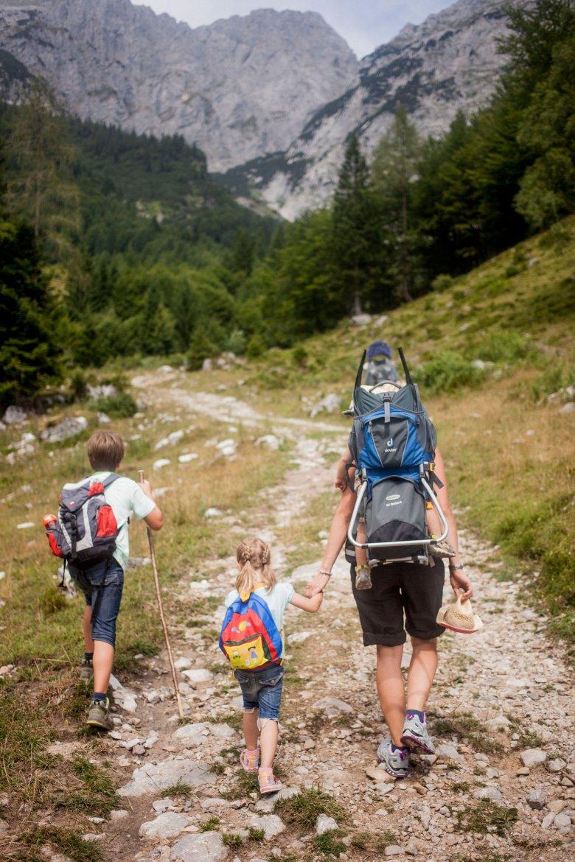 Fare una grigliata insieme a 1.650 metri d'altezza. , © Tirol Werbung, Hans Herbig