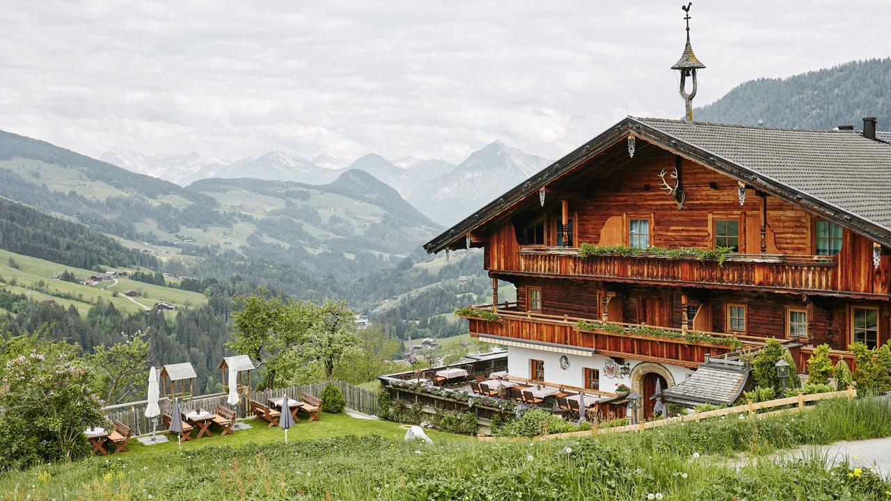 Alpengasthof Roßmoos, © David Schreyer