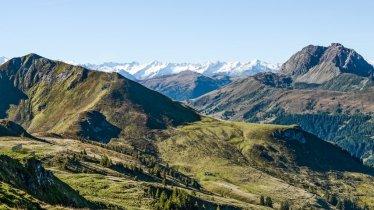 Le Alpi di Kitzbühel, © PV Werbung und Marketing/Peter Vonier