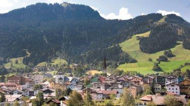 Kitzbühel in estate, © Tirol Werbung/Peter Freiberger