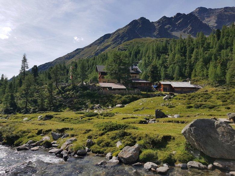 Alla scoperta dell'Osttirol, © Azzura Forti