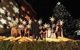 Mercatino di Natale a Rattenberg