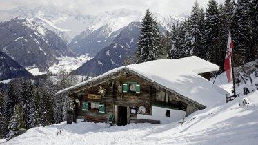 Steinach nella valle Wipptal, © Lisa Hörterer