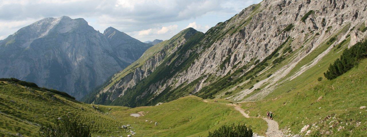 © Tirol Werbung/Fuchs Benjamin
