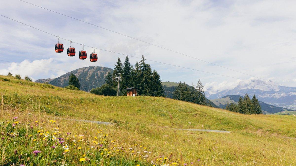 © Tirol Werbung/Robert Pupeter