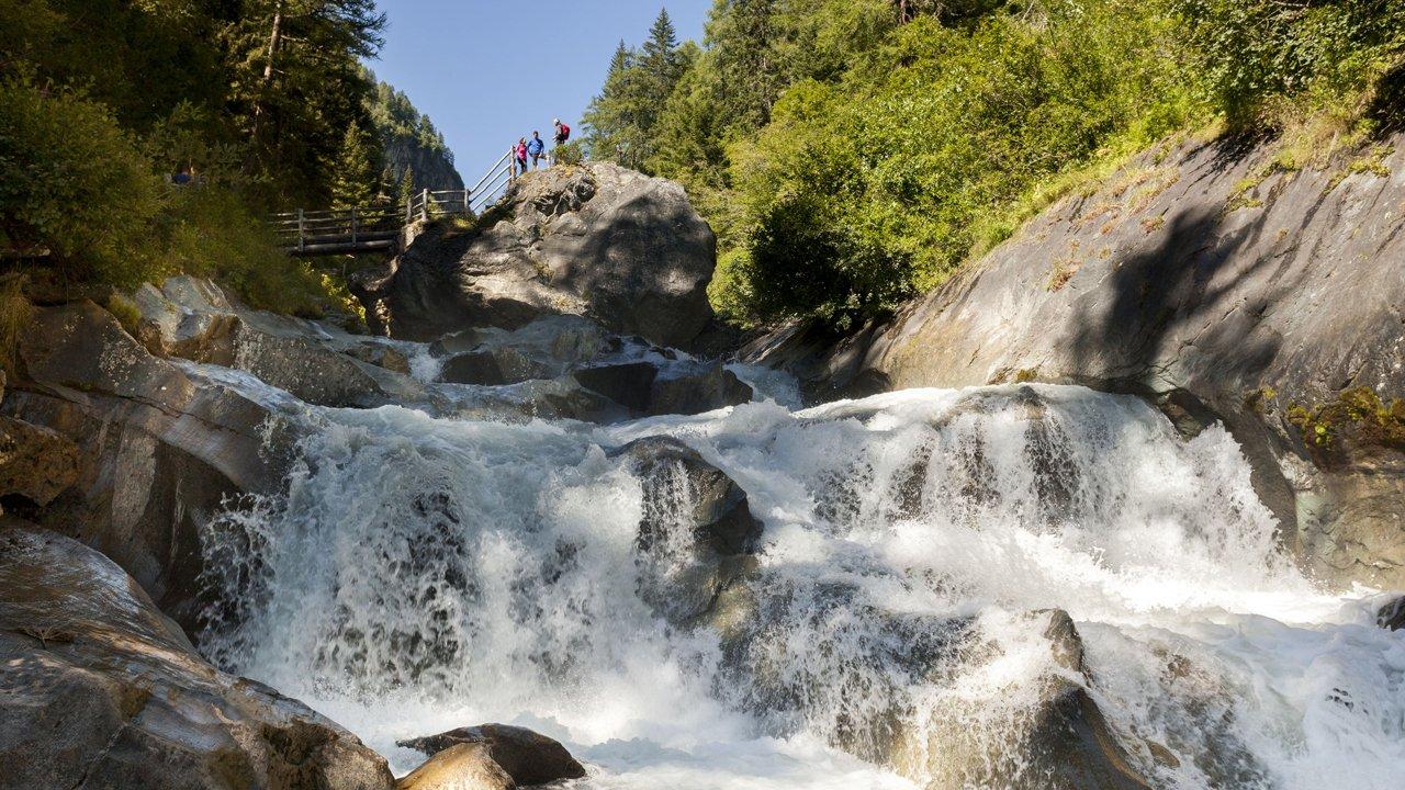 © Nationalpark Hohe Tauern/Martin Lugger
