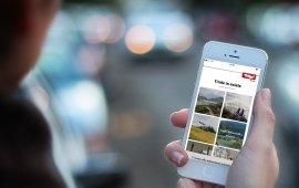 "App ""Guida del Tirolo"", © Tirol Werbung"
