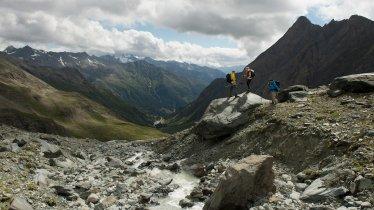 Sentiero dell'aquila Osttirol Tappa 9, © Tirol Werbung/Frank Bauer