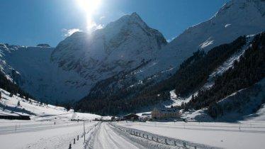 Escursione invernale: Lüsens - Fernerboden, © Innsbruck Tourismus/Roland Schwarz