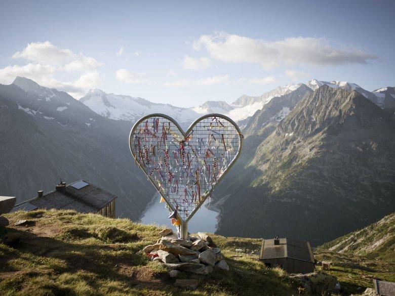 Ort: Zillertal – Tux-Finkenberg